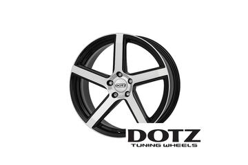 Dotz CP5 dark
